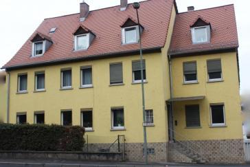Immobilienmaklerin Würzburg - Mehrfamilienhaus