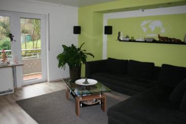 Immobilienmaklerin Würzburg - 3 Zimmerwohnung in Oberdürrbach